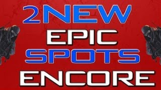 Black Ops 2 Glitches - Brand New Solo Spot On The Map Encore