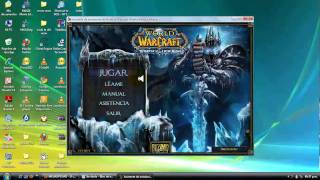 Descargar World Of Warcraft