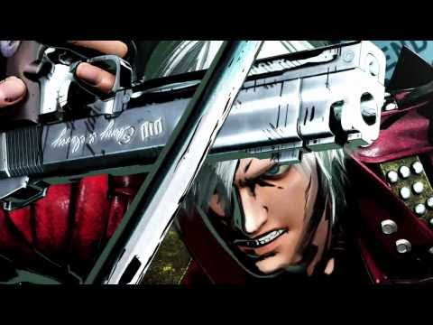 Marvel vs. Capcom 3 - Dante vs. Deadpool -VsvOUdirmTQ