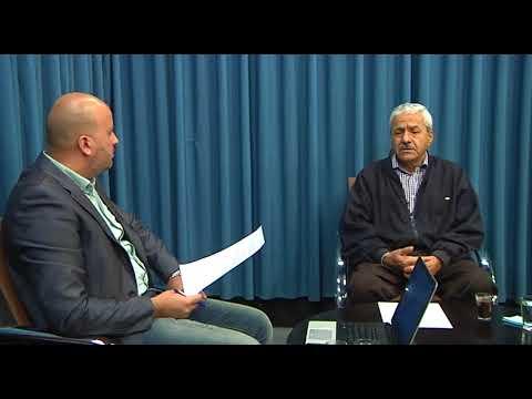 تيسير الزبري : نقاش ملف الامن في هذه المرحلة يضع العصي في عجلة المصالحة