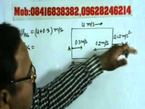IIT(Adv)-2014 Video Solution, Q.18 Paper-1   PHYSICS
