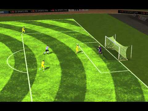 FIFA 14 Android - BotakGondol VS Sheffield Utd