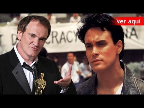 ¿Accidente o destino? muerte de Brandon Lee