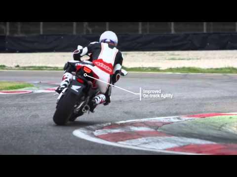 Honda CBR1000RR Fireblade SP-2014