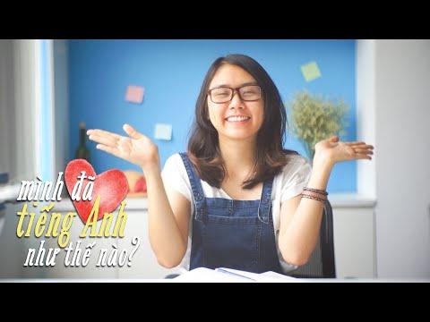 Thuỳ Linh: Tớ đã yêu tiếng Anh như thế nào