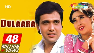 Dulaara Hindi Full Movie Govinda Karisma Kapoor