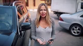 Mercedes/Мерседес GL 63 AMG. Когда жизнь удалась 😊. Елена Лисовская Видео.