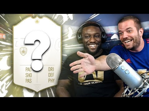 J'OBTIENS MA PREMIÈRE ICON !! - PACK OPENING FIFA19