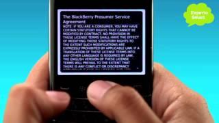 BlackBerry 9790 Cómo Configurar Tu Correo