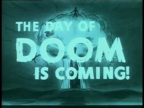 Doomsday Movie Trailer (1953)