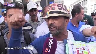 الفساد يخرج هيئة حماية المال العام للاحتجاج في شوارع البيضاء   |   خبر اليوم