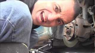 Tips Removing Lug Nuts That Won't Come Off & All 4 Tire