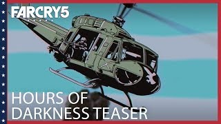 Far Cry 5 - Hours of Darkness Teaser Trailer