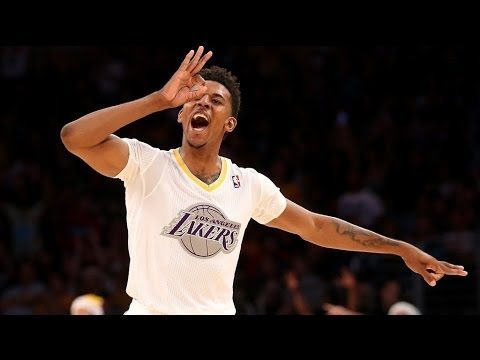Nick Young - Born to Score