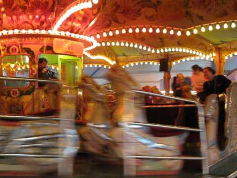 Dingles Fairground Heritage Centre