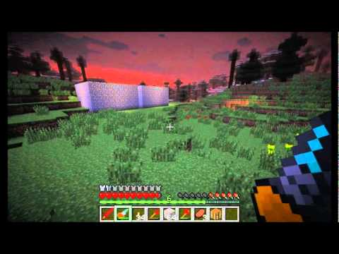 Season 3 Episode 3 - Direwolf20's Lets Play