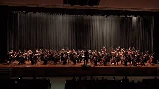 Kashmir - Louisville Male High School Orchestra Spring Concert - Combined Orchestra