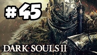 Dark Souls 2 Walkthrough PART 45 - THE FROG!! - Let's Play Gameplay (360/PS3/PC HD)