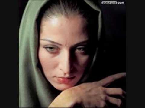 Mehtab Keramati- Real Persian goddess