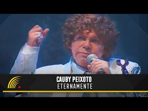 Cauby Peixoto - Eternamente - Show Completo - HD - Oficial