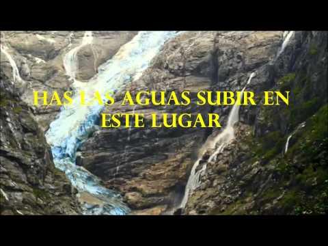 Aguas Profundas - Marcos Brunet - Letra