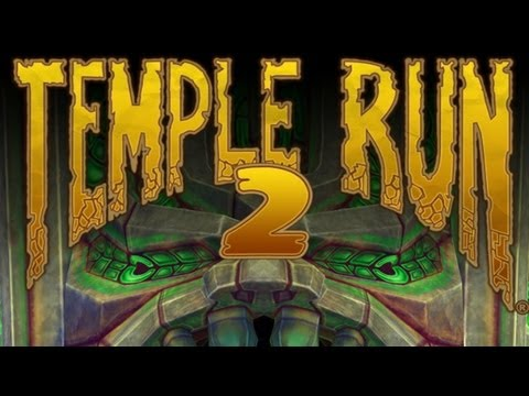 Temple Run 2 - Universal - HD Gameplay Trailer, Temple Run 2 ( iOS / Android ) by Imangi Studios, LLC The sequel to the smash hit phenomenon that took the world by storm! With over 170 million downloads, T...