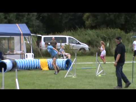 Alice J3 CaniFit Freising 09.08.14