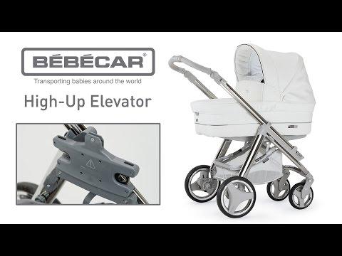 Bebecar High Up Elevator Kit