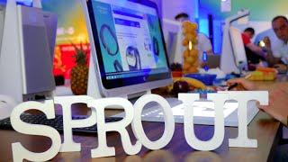 HP Sprout, un todo en uno que nos vuelve a ilusionar