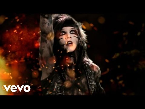 Black Veil Brides - Fallen Angels      - YouTube