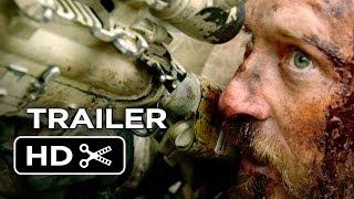 Lone Survivor Official Trailer #2 (2013) Ben Foster Movie HD
