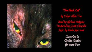 The Black Cat The Horror Of Poe Dramatic Reading