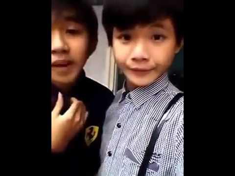 Bê đê mới nhỏ đã chửi nhau   YouTube