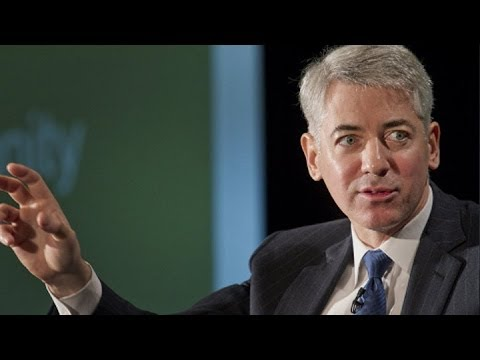 "April 23 (Bloomberg) -- Bill Ackman, CEO at Pershing Square Capital, explains what a formal FTC investigation means for Herbalife and reiterates his belief that the company will fall to zero on Bloomberg Television's ""Market Makers.""  -- Subscribe to Bloomberg on YouTube: http://www.youtube.com/Bloomberg  ""Market Makers"" brings you analysis, insight and A-list guests who influencing Wall Street and the global economy. The business news show is hosted by Erik Schatzker and Stephanie Ruhle and covers the biggest companies in finance and the leaders who run them. Companies of discussion range from bulge-bracket banks: Goldman Sachs, JPMorgan, Morgan Stanley, UBS, Credit Suisse and Bank of America to mid-size and boutique firms such as Jefferies, Piper Jaffray, Cowen and more. Whether the day's stories cover ""too big to fail"" Wall Street banks, billion dollar deals, the latest insider trading scheme, or the Street's reaction to Dodd-Frank, ""Market Makers"" taps leading analysis and A-list guests to shed light on global finance.  Broadcasting live from Bloomberg's headquarters in New York, ""Market Makers"" breaks news and brings viewers exclusives with the likes of Goldman Sachs' CEO Lloyd Blankfein, Goldman Sachs COO Gary Cohn, Morgan Stanley CEO James Gorman, financier Ken Langone, billionaire investor Carl Icahn, hedge fund legends David Tepper and David Einhorn, pay czar Kenneth Feinberg, Credit Suisse CEO Brady Dougan and many, many more. The show airs daily at 10am ET/7am PT. For a complete compilation of Market Makers videos, visit: http://www.bloomberg.com/video/market-makers/  Watch ""Market Makers"" on TV, on the Bloomberg smartphone app, on the Bloomberg TV + iPad app or on the web: http://bloomberg.com/tv  Bloomberg Television offers extensive coverage and analysis of international business news and stories of global importance. It is available in more than 310 million households worldwide and reaches the most affluent and influential viewers in terms of household income, asset value and education levels. With production hubs in London, New York and Hong Kong, the network provides 24-hour continuous coverage of the people, companies and ideas that move the markets."