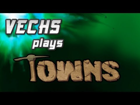Ep05 Towns LP - A New Day Dawns (V159)