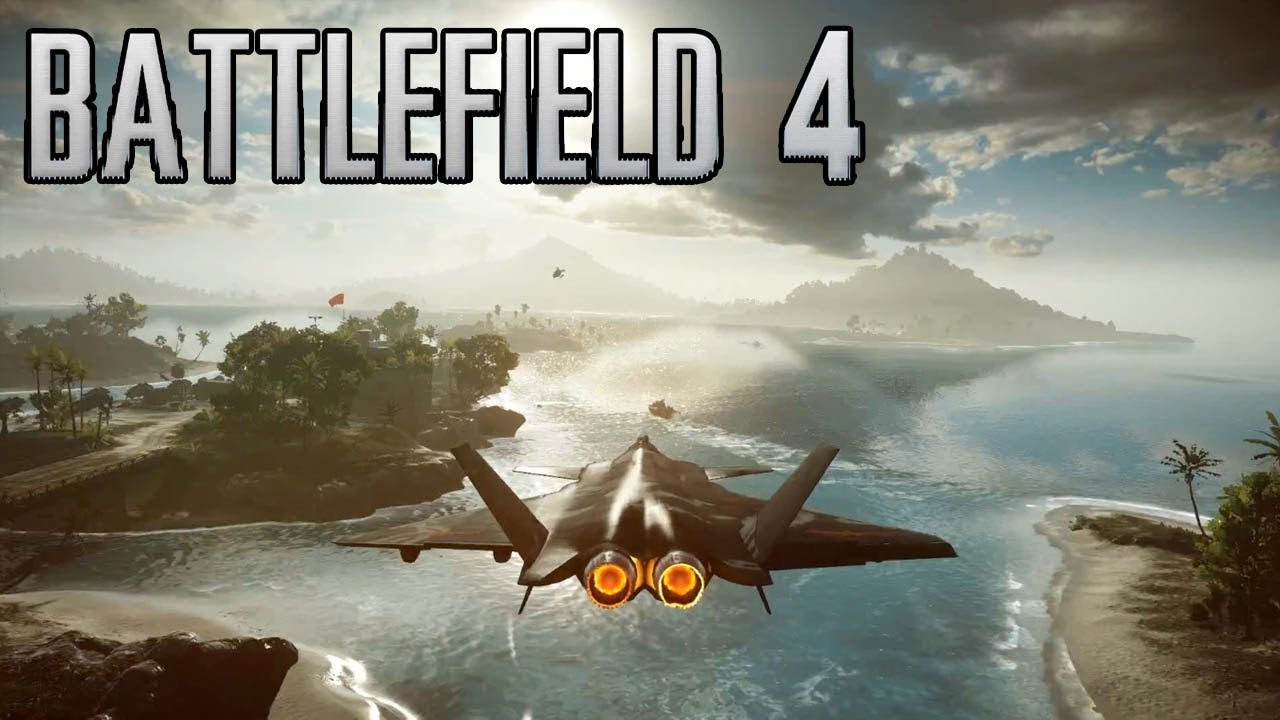battlefield 1 how to fly