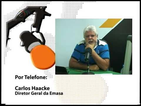 CANAL 100 CARLOS HAACK 19/10/1