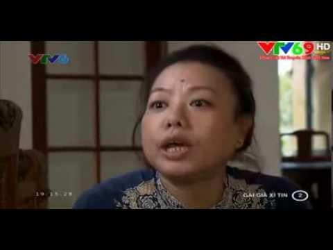 Phim Gai gia xì tin Tập 2 phần 1/3     FULL phim Việt Nam HOT phim gái già xì tin