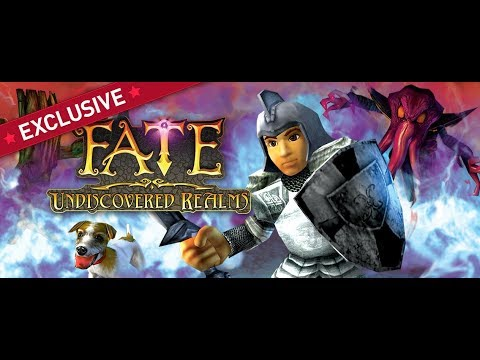 Unlock Code For Fate Undiscovered Realms