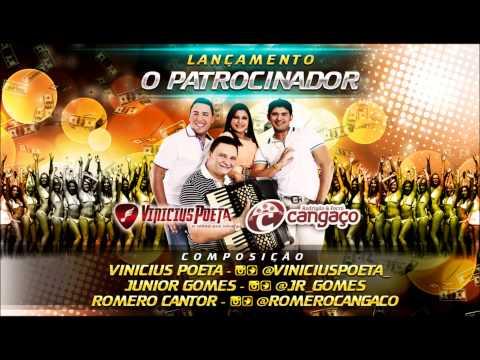 Forró Cangaço - O PATROCINADOR (NOVA 2013)