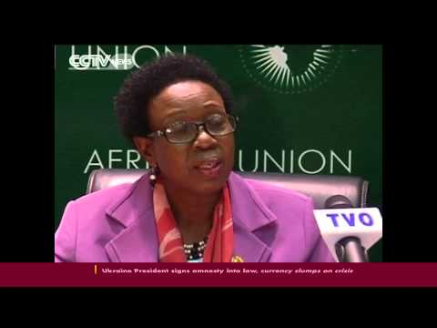 Leaders at AU summit urged to invest in agriculture