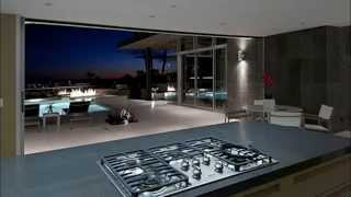 Million Dollar Modern Home Los Angeles