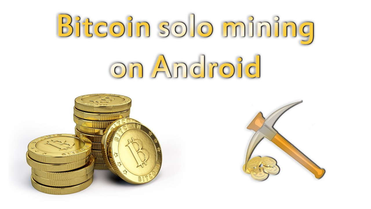 Bfgminer solo mining with cgminer