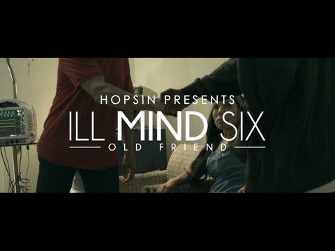 Ill mind of Hopsin 6