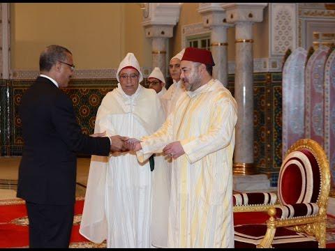 بوش يشكر المغاربة