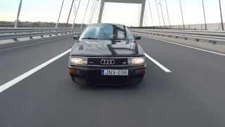 Audi 200 20V Turbo Quattro