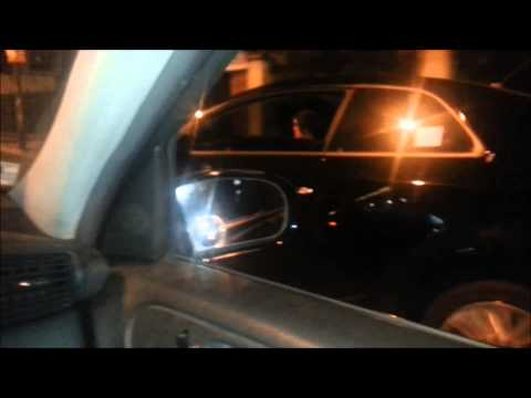 Mercedes Benz c320 vs Kia Cerato Koup