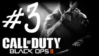 Call Of Duty: Black Ops 2 Missão 3: Old Wounds (Bug Dos