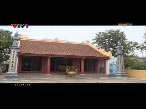 Lời thề bên Sông Hóa - Phim về Đền A Sào, An Thái