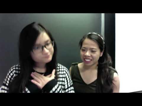 Em Không Thèm Quà (Anh Không Đòi Quà version chế - parody) by 16lephi (Phi) & LA Le Hoang (Lan Anh)
